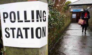 ब्रिटेन – मत सर्वेक्षणहरुले कुनै पनि दलको बहुमत नआउने संकेत