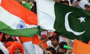 भारतले पाकिस्तानलाई १२४ रनले हरायो